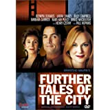 NEW Further Tales Of The City