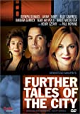 NEW Further Tales Of The City (DVD)