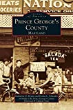 img - for Prince George's County, Maryland book / textbook / text book