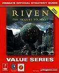Riven: The Sequel to Myst (Value Seri...