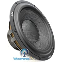 Ultimo12-2ohm - Morel 12 SQ/SPL 2 Ohm 1000 Watt Subwoofer