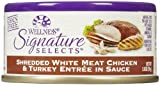 Wellness Signature Selects Shredded Chicken & Turkey