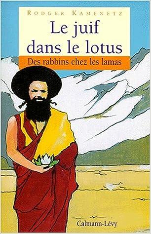 En ligne téléchargement LE JUIF DANS LE LOTUS. Des rabbins chez les lamas epub, pdf