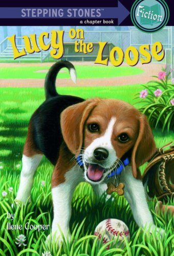 Download Absolutely Lucy #2: Lucy on the Loose (A Stepping Stone Book(TM)) PDF