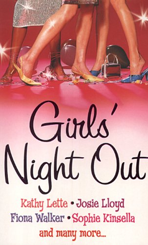 Girls\' Night Out/Boys\' Night in   BookCrossing.com
