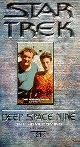 Star Trek - Deep Space Nine, Episode 21: The Homecoming movie