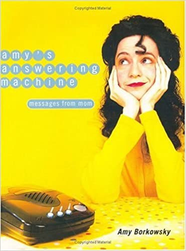 Download Amy's Answering Machine: Messages from Mom PDF, azw (Kindle), ePub