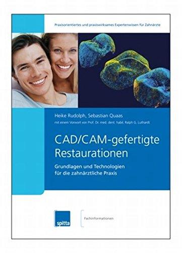 CAD/CAM-gefertigte Restaurationen: Grundlagen und Technologien für die zahnärztliche Praxis