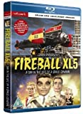 Fireball XL5 - A Day In The Life Of A Space General [1962]