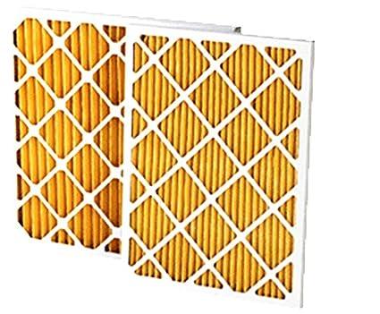20x24x1 MERV 11 HVAC//Furnace pleated air filter 12