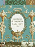 Laduree: Decoration and Inspiration