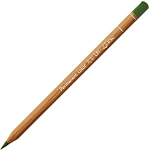 CREATIVE ART MATERIALS Luminance 6901 Color Pencil 225 Moss Green (6901.225)