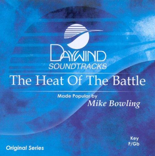 Read Online Heat Of The Battle [Accompaniment/Performance Track] ebook