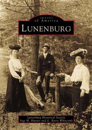 Lunenburg (MA) (Images of America)