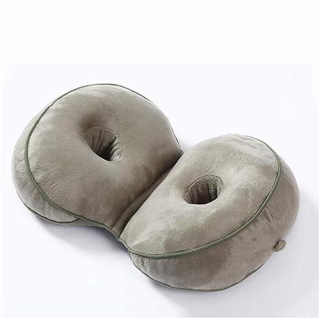 DYHOZZ Cojín para almohadillas de espuma ortopédicas con ...