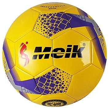 ACHICOO Fútbol Hinchable de Entrenamiento Alto Anti-Impacto ...