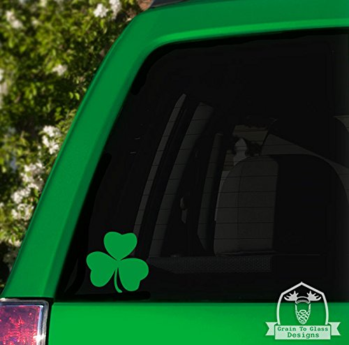 irish car decal - 5
