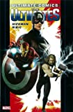 Ultimate Comics Ultimates By Jonathan Hickman - Volume 1