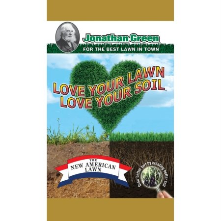 Jonathan Green J2012198 Love Your Lawn Love Your Soil