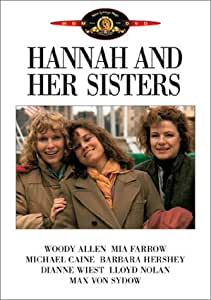 Hannah and Her Sisters Repackaged