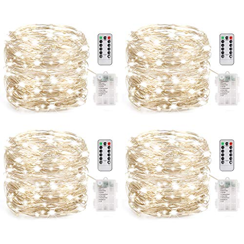 Led Twinkle Lights White in US - 8