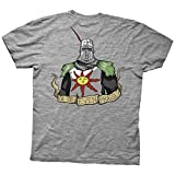 Dark Souls III T-Shirt Loot Crate Gaming May 2016 Exclusive Do You Even Priase? (Small)