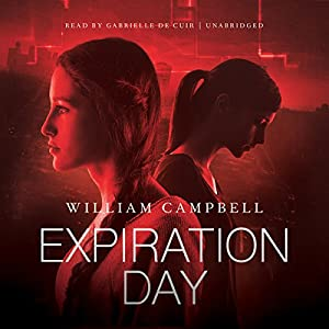 Expiration Day Audiobook