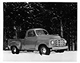 1950 Studebaker R5 Pickup Truck Photo Poster