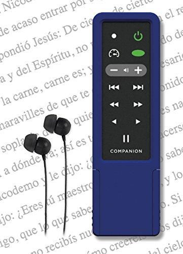 Spanish Audio Bible Player (RV1960) - MegaVoice Companion ()