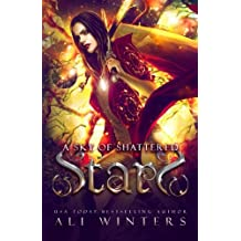 A Sky Of Shattered Stars (A Force of Gravity) (Volume 1)