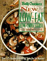 Betty Crocker's Low-Fat, Low-Cholesterol Cooking Today
