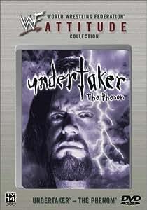 Wwf: Undertaker the Phenom [Import]