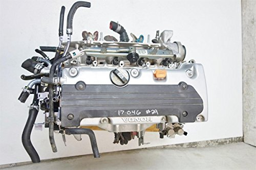 2011 2012 Honda Accord 2.4L Engine motor longblock