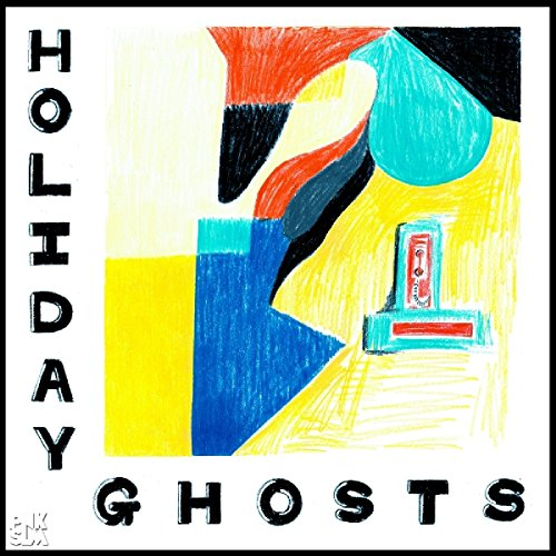 Holiday Ghosts - Holiday Ghosts (Limited Edition)