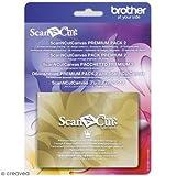 BROTHER Pack Premium 2-25