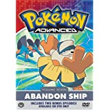 Pokemon Advanced: Vol.7 Abandon Ship