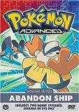 Pokemon Advanced, Vol. 7 - Abandon Ship