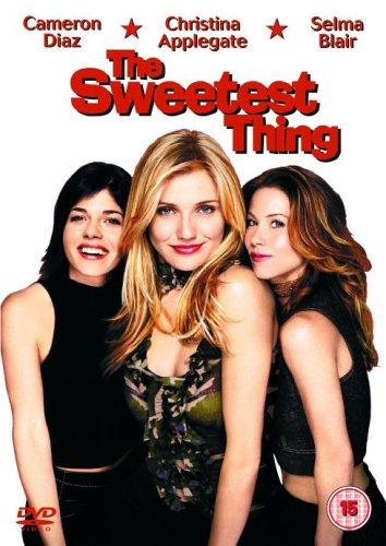 Resultado de imagem para The Sweetest Thing bluray