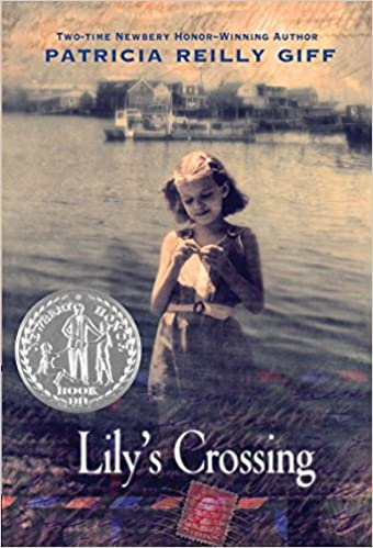 Image result for lily's crossing