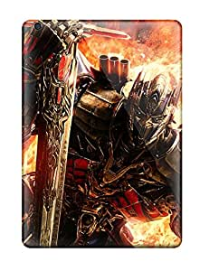 Mai S. Cully's Shop Ipad Air Well-designed Hard Case Cover Transformers: Age Of Extinction Protector 7385269K41067624