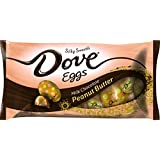 Dove Promises Easter Milk Chocolate Peanut Butter Candy Eggs, 7.94 Ounce
