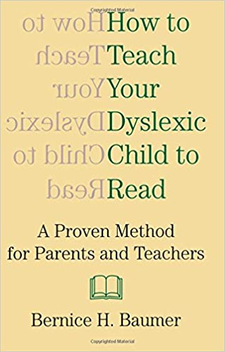 Dyslexia Is Very Treatable So Why Arent >> How To Teach Your Dyslexic Child To Read A Proven Method For