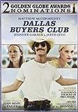 Dallas Buyers Club (Sous-titres français)