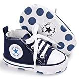 Sakuracan Baby Shoes Boys Girls Toddler High-Top
