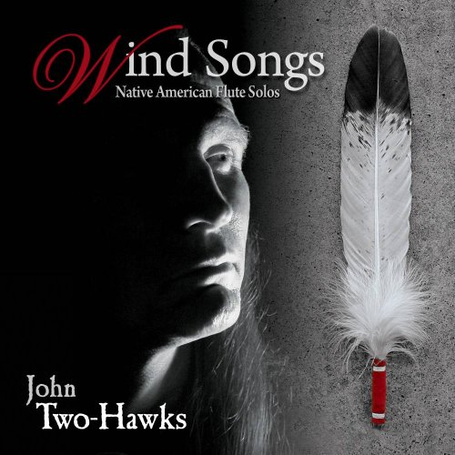 - Wind Songs - Native American Flute Solos
