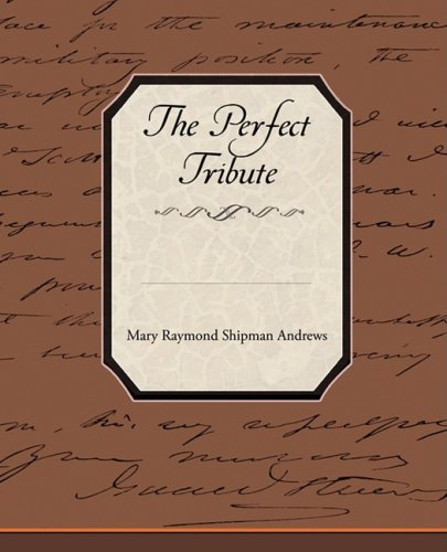 Download The Perfect Tribute pdf