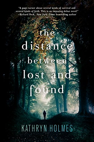 Download The Distance Between Lost and Found PDF