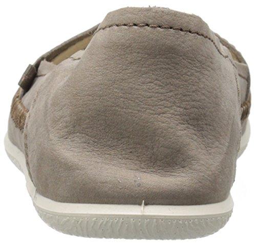 top Pantofole Donne L Facile Ecco Basso Delle stone2064 Marrone A v1x4BIwq