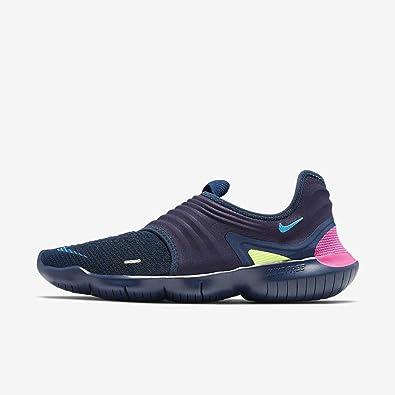 | Nike Men's Free RN Flyknit 3.0 Synthetic