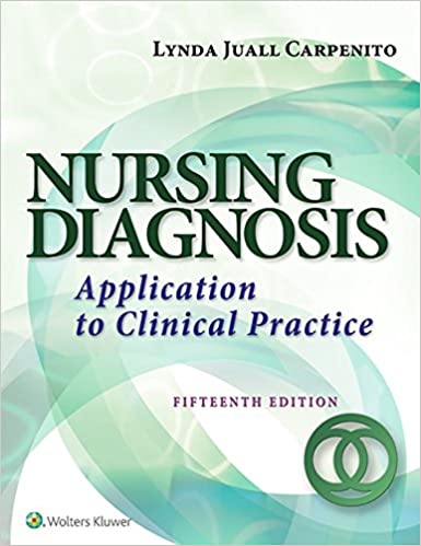 Nursing diagnosis application to clinical practice nursing nursing diagnosis application to clinical practice nursing diagnosis application to clinical practice 15th edition kindle edition fandeluxe Gallery